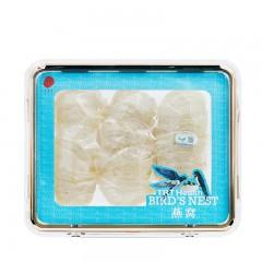 同仁堂 燕窝 白燕盏 印尼进口白燕盏礼盒装 特级/150克