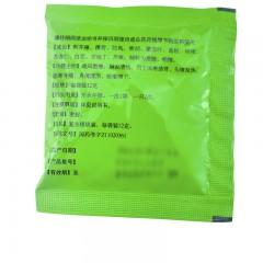 同仁堂 感冒清热颗粒 12g*6袋