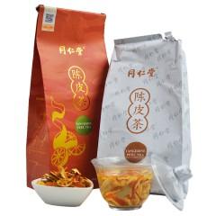 同仁堂 陈皮茶 120g