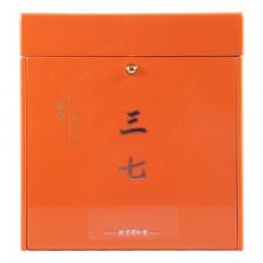 同仁堂(TRT) 云南文山冻干三七 265克(40头)
