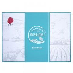 同仁堂 白燕盞燕窩禮盒 40克(4克*10瓶)