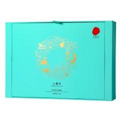 北京同仁堂人参片切片60g