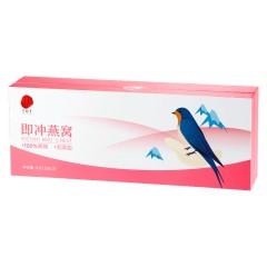 北京同仁堂 即冲燕窝6克(2克*3) 礼盒装