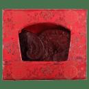同仁堂 總統牌 靈芝 赤芝 300g(禮盒裝)禮盒整枝赤靈芝 滋補禮盒 靈芝-赤芝300G(禮盒)