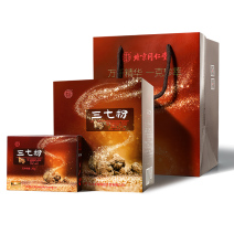 同仁堂 三七粉 1g*20袋*12盒