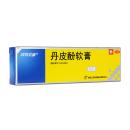 立方立清 丹皮酚軟膏 15克/支*1支/盒