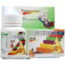小施尔康 小儿多维生素咀嚼片30片 儿童生长发育期维生素矿物质补充