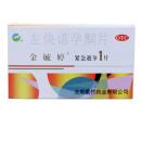 金毓婷 毓婷 左炔诺孕酮片 1.5mg*1片/盒