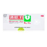 同仁堂 清眩丸 6g*10/盒_同仁堂网上药店