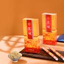 同仁堂(TRT) 北京同仁堂 艾条艾绒 艾灸盒随身灸
