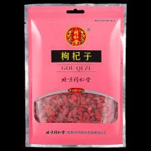 同仁堂 枸杞子 100g/袋