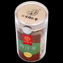 同仁堂 西洋参 120g (直径1.2-1.4cm)/瓶