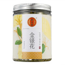 同仁堂 金银花 50g/瓶