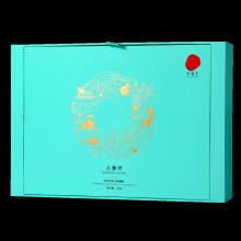 同仁堂 人参片切片 68g/盒