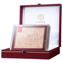 北京同仁堂(TRT)西洋参片 加拿大进口花旗参含片 礼盒装 118g/盒