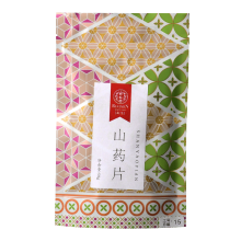 同仁堂 山药片 58g/袋