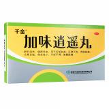 千金 加味逍遥丸 6g*10袋 _同仁堂网上药店