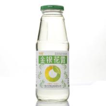 午时 金银花露(含糖型) 340ml*1瓶 小儿痱毒,暑热口渴
