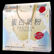 同仁堂 总统牌 蛋白质粉 600克/盒(60袋装)