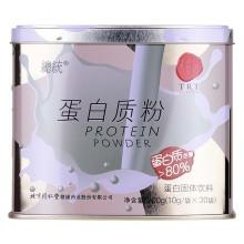 同仁堂 蛋白质粉 10g*30袋/盒