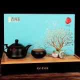 有机普洱茶(生茶)紧压茶 224g(8g*28)_同仁堂网上药店