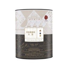 同仁堂 即食藜麦粉B型 450g(30g*15)/罐