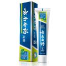 云南白药 薄荷清爽型牙膏 150g/盒
