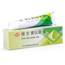 顺峰 维生素B6软膏 1.2%*10g/支