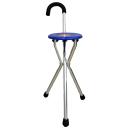 鱼跃 病人移动辅助设备(手杖 三脚平凳式) YU871/支