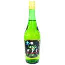 杏花村 竹叶青保健酒(简瓶)500ml/瓶