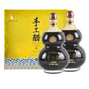 同仁堂 手工醋(山西老陈醋)360ml*2瓶/盒
