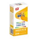 多维果汁果冻(桔子味)180克(18克*10条)