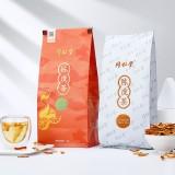 同仁堂 陈皮茶 120g/袋_同仁堂网上药店
