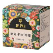 东兴本草 荷叶冬瓜红茶 2.5g*12袋/盒