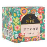 东兴本草 罗汉果凉茶 2.5g*12袋/盒_同仁堂网上药店