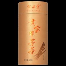 诚安堂 黄金牛蒡茶 250g/罐