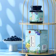 同仁堂 蓝莓决明子膏 150g/瓶