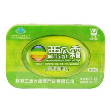三金 西瓜霜喉口宝含片(薄荷味) 1.8g*16片/盒