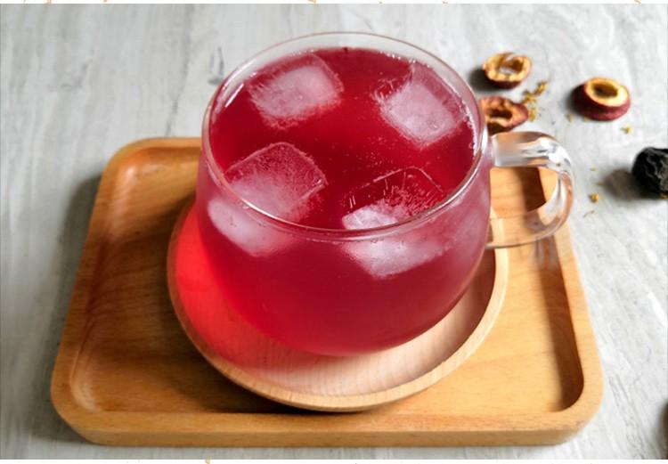 同仁堂 五味料酸梅汤茶包 100g/袋 3